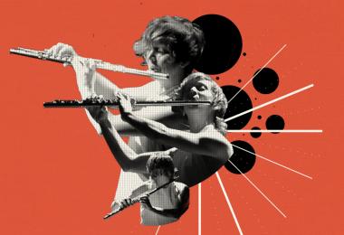 Magic Flutes featured image for 1617 flute concert