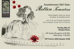 Soundstreams 2017 gala rotten tomatoes soundstreams get ready to laugh out loud with three of canadas top opera stars at soundstreams 2017 gala rotten tomatoes enjoy their artistry and levity with an array stopboris Choice Image