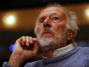 Composer R. Murray Schafer