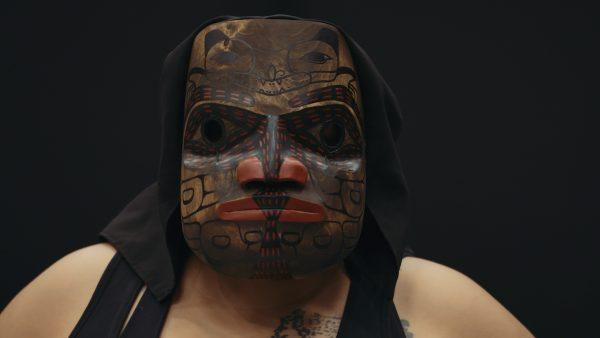 Bear Mask, Pimooteewin