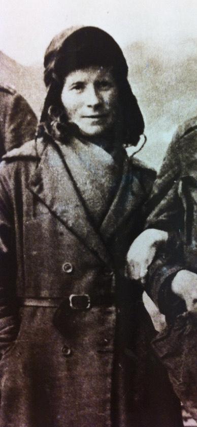 Photo of Wanny Wolstadt